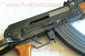 AK 47 Assault Rifle E 5143574747 L