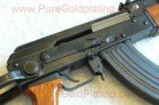 AK 47 Assault Rifle E 5143574747 L