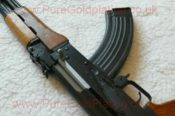 AK 47 Assault Rifle F 5143574949 L