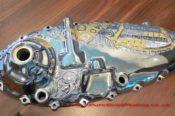Engine Casing Full 14049849382 L