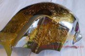 Gold Engraved Bike Part 2 16252837842 L