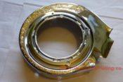 Gold Flywheel Cover 2 15633791033 L
