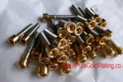 Gold Plated Bolts 15479970705 L