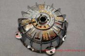 Lambretta Hub 25537976755 L