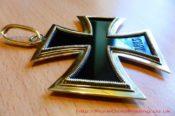 Nazi Cross 16402351859 L