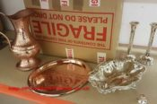 Polished Copper Plus Silver Plating 31282970191 L