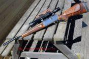 Rifle Complete 23497277316 L