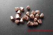 Rose Gold Plated Nuts 33751366286 L