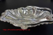 Silver Plated EPNS Dish 31361422926 L