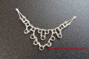 Silver Plated Pendant 30748805510 L