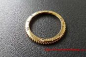 Tag Heuer Bezel In Gold Plate 32979305293 L