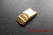 Tag Heuer Clasp In Gold Plate 33792183075 L