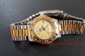 Tag Heuer In 18ct Selective Front 29633957772 L
