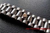Worn Refitted Rolex Bracelet Crown 33792182565 L
