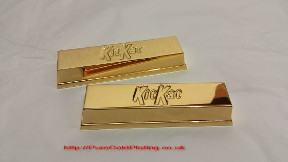 Rose gold plating kit - Medallion Liquid Gold electroless