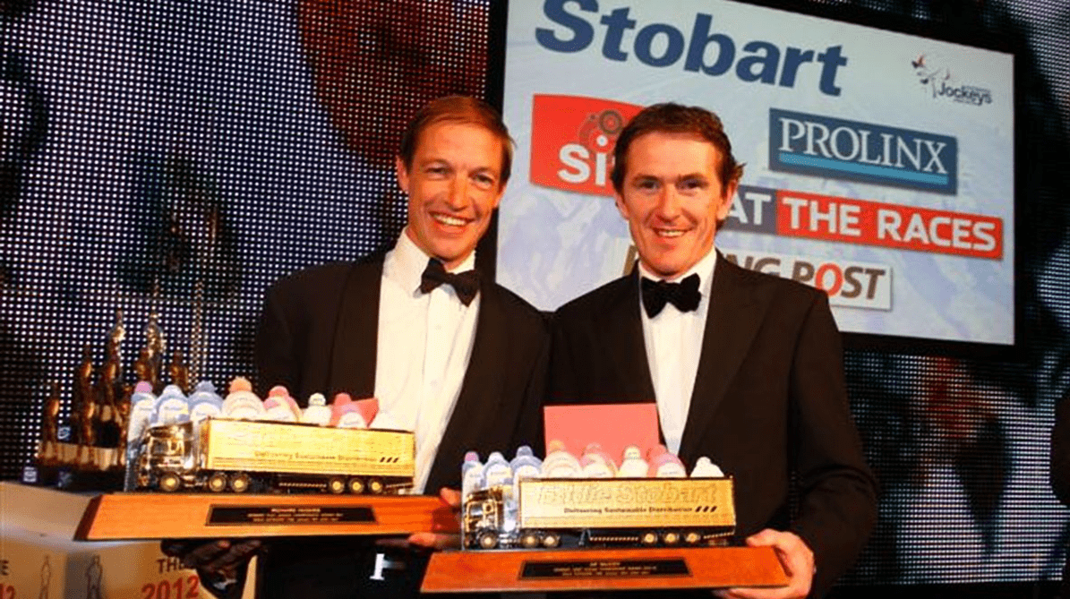 Stobart Lesters Awards